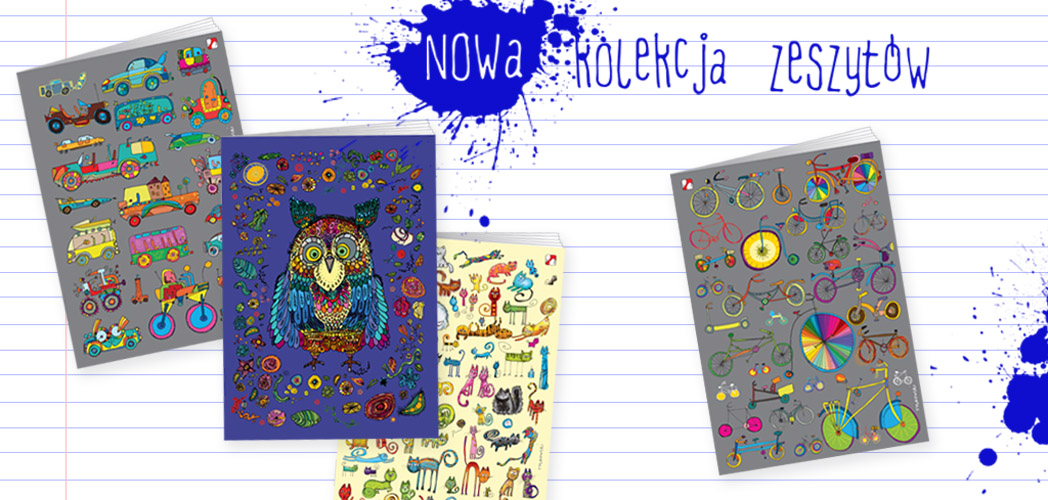 Ilustris notebooks
